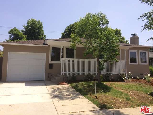 South Bentley Ave Los Angeles Ca 761501 Redfin