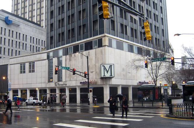 Atlanta loan center