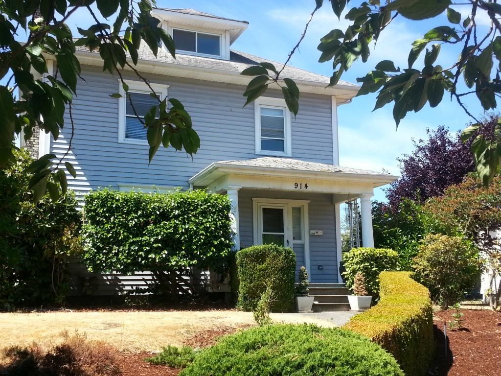 914 S Ainsworth Ave, Tacoma, WA 98405 | MLS# 825031 | Redfin