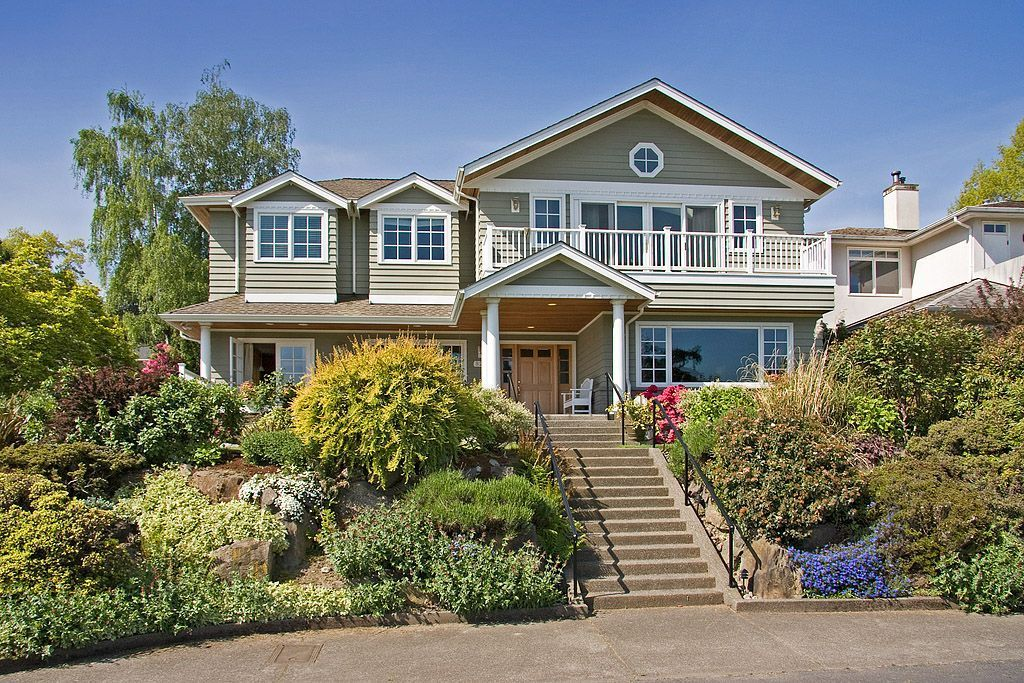 Houses in seattle washington for Home builders in seattle wa