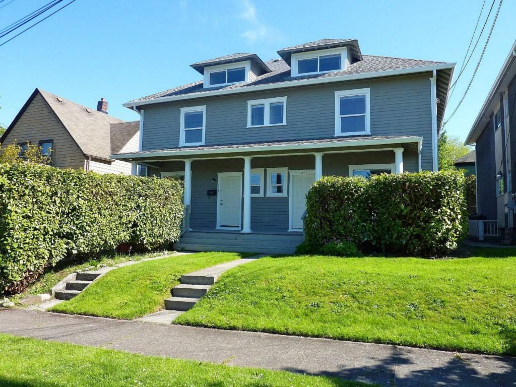 1618 S 9th St, Tacoma, WA 98405 | MLS# 230305 | Redfin