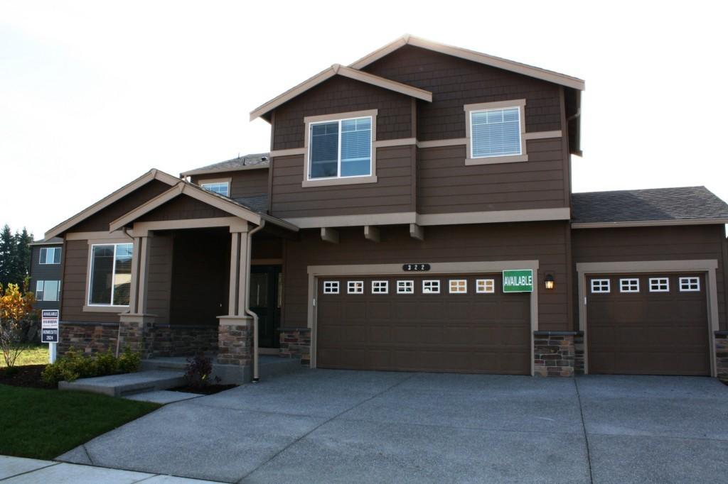 New Mobile Homes Everett Wa