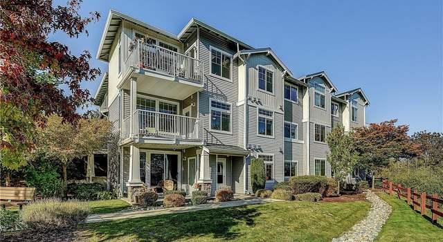 Cambridge Apartments Burien