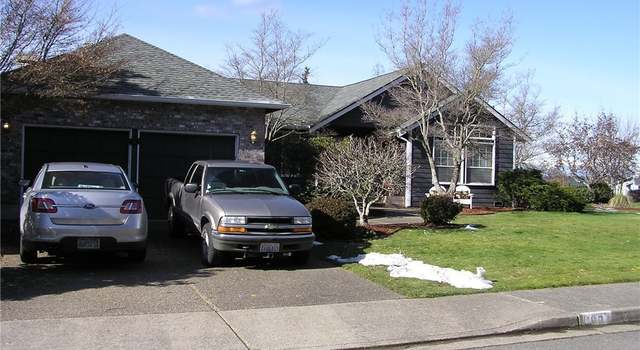 205 S Hartford Ave, Bremerton, WA 98312 - 4 beds/2 5 baths