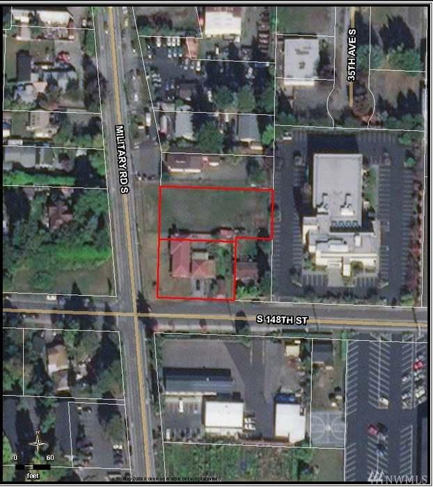 14654 Military Rd S, Tukwila, WA 98168 - 0 beds