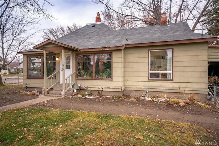 516 Palouse St, Wenatchee, WA 98801 - 2 beds/0 75 baths
