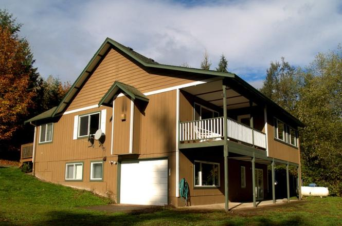 Recent Sold Camano Island Homes