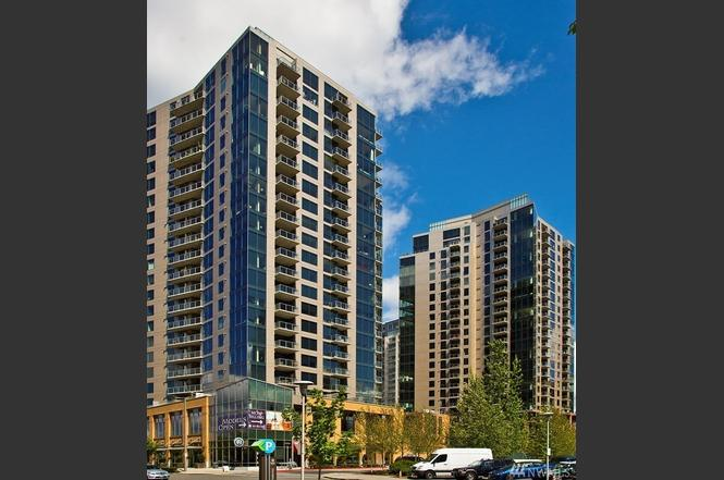Photo Of Central Park East Apartments Bellevue Wa United States