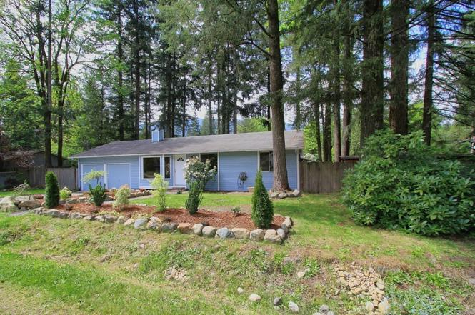 14605 445th Ave SE, North Bend, WA 98045