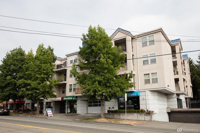 9750 Greenwood Ave N #202, Seattle, WA 98103