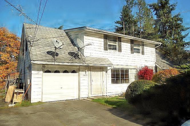 Amazing 6429 192nd Place SW, Lynnwood, WA 98036