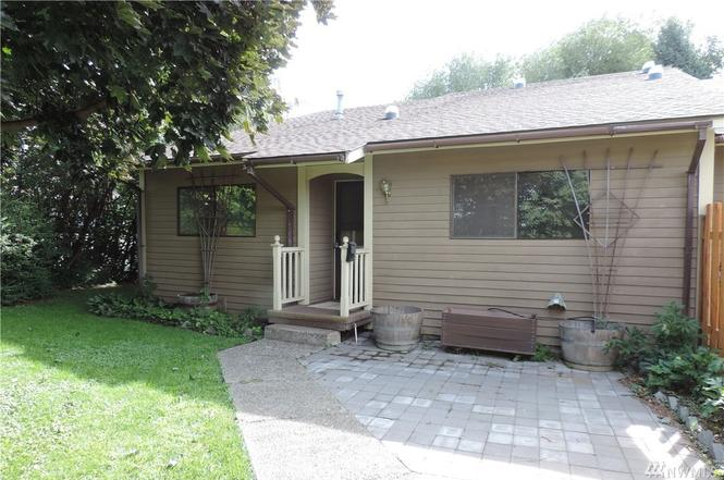 501 E Mountain View Unit A 1, Ellensburg, WA 98926