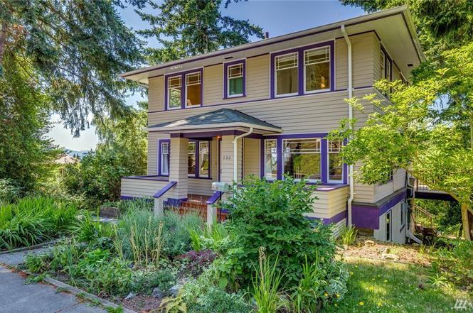 320 S Garden St, Bellingham, WA 98225 | MLS# 1156072 | Redfin