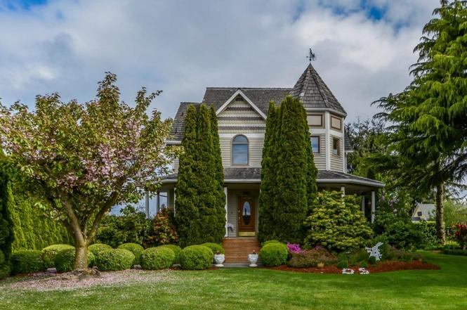 17491 Dunbar Rd, Mount Vernon, WA 98273
