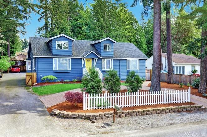4520 86th Ave SE, Mercer Island, WA 98040