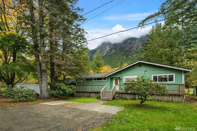 43003 SE 102nd Place, North Bend, WA 98045