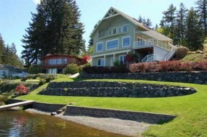 9128 Wildcat Lake Rd NW, Bremerton, WA 98383 | MLS# 27084178 | Redfin