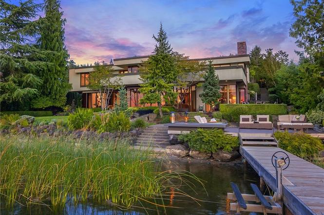 Homes For Sale By Owner Mercer Island Wa