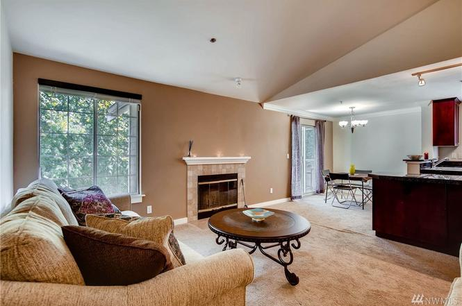 1856 S 284th Lane Unit L 201, Federal Way, WA 98003