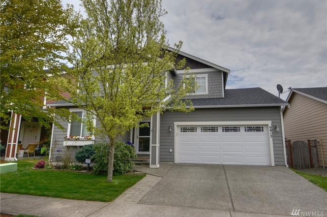 6812 Bailey St Se Lacey Wa 98513 Mls 1268264 Redfin