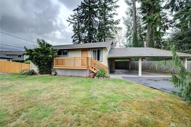 21121 49th Ave W, Lynnwood, WA 98036