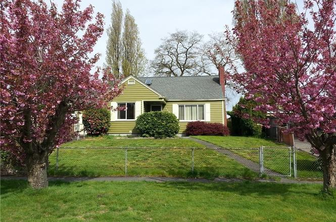 3527 S Alaska St, Tacoma, WA 98418