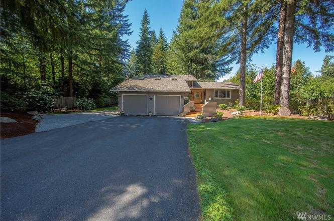 12911 432nd Ave SE, North Bend, WA 98045