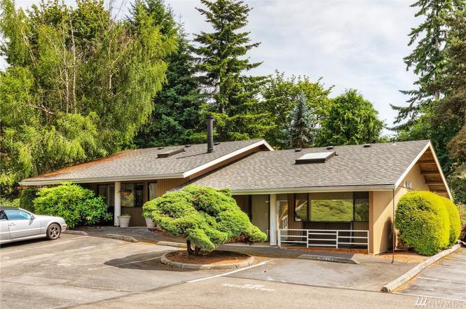 14140 SE 17th Pl Unit A1, Bellevue, WA 98007