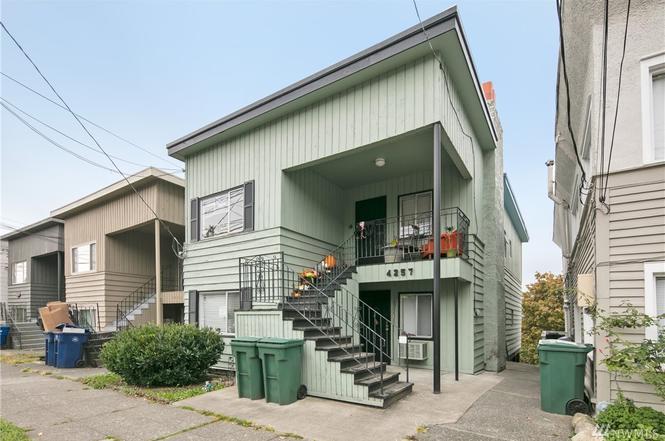 4257 Greenwood Ave N, Seattle, WA 98103