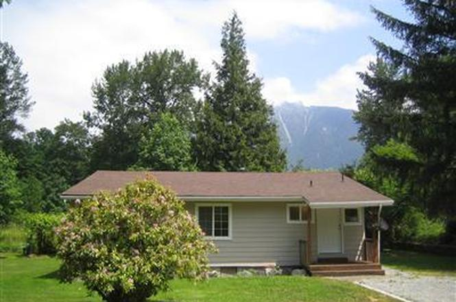 427 Bendigo Blvd S, North Bend, WA 98045