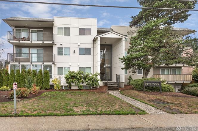 11556 Greenwood Ave N #301, Seattle, WA 98133