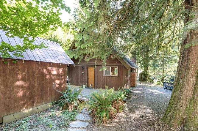 49919 SE 171st St, North Bend, WA 98045