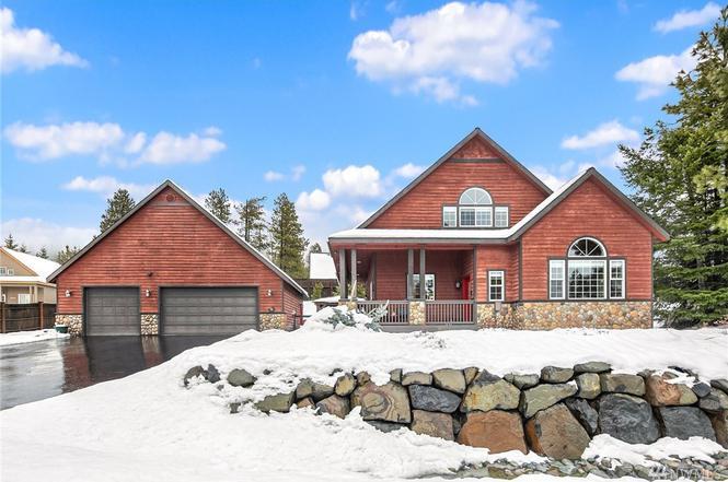 41 Wintergreen Ln, Roslyn, WA 98940   MLS# 1714453   Redfin