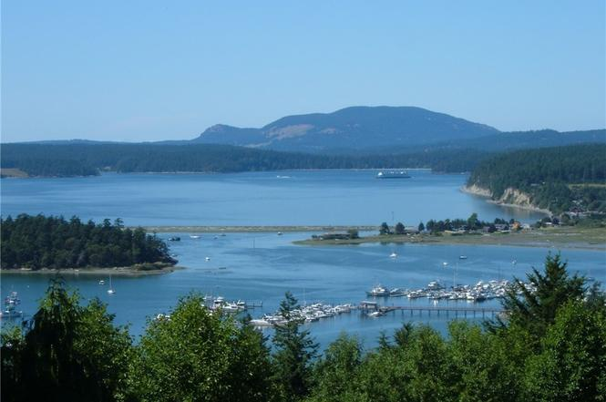 House For Sale On Lopez Island Wa