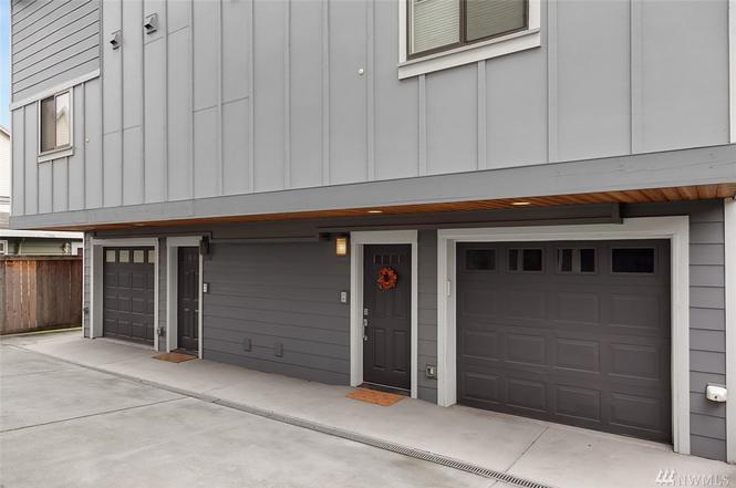 9225 Ashworth Ave N Unit A, Seattle, WA 98103