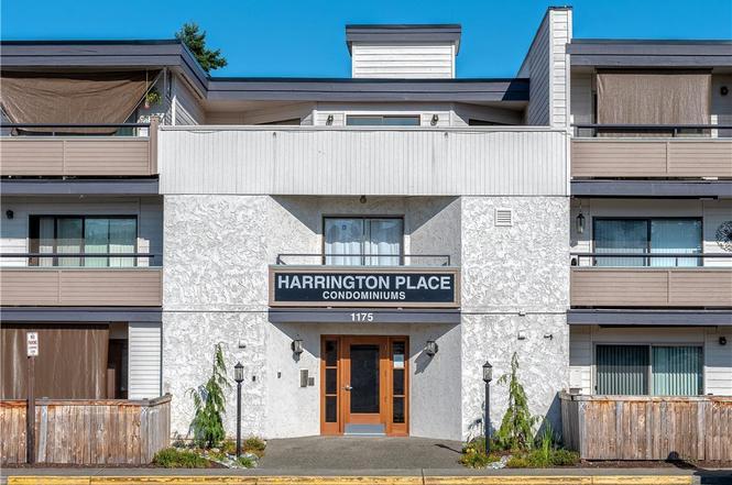 1175 Harrington Pl NE #207, Renton, WA 98056