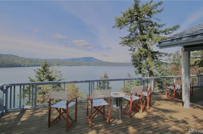 Orcas Island Real Estate Recent Sales
