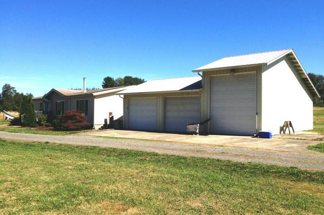 1646 Pence Ave, Bellingham, WA 98226