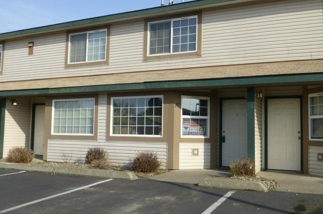 209 E 18th St Unit E 10, Ellensburg, WA 98926