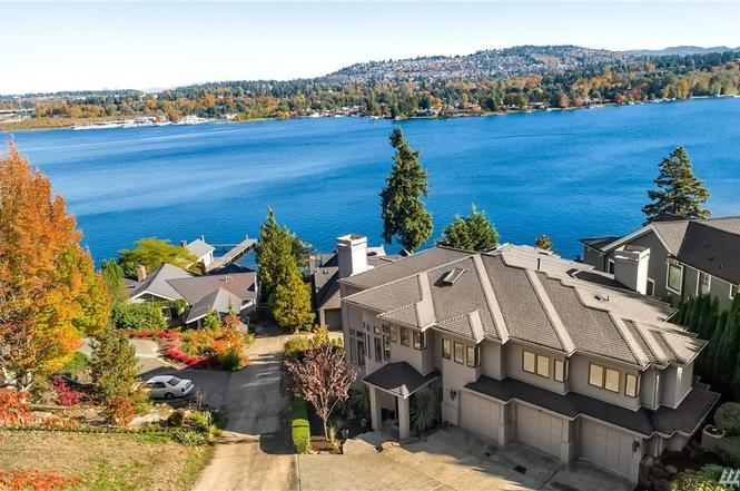 Singles in mercer island washington