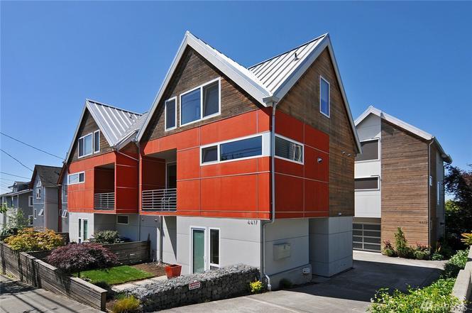 4417 Greenwood Ave N, Seattle, WA 98103