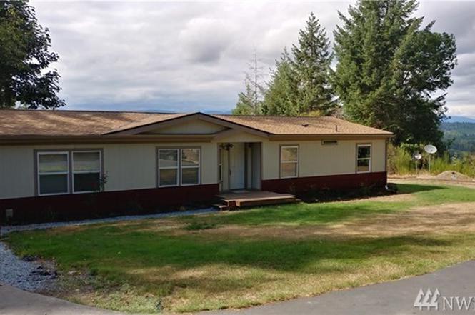 1601 NE Bear Ridge Rd, Belfair, WA 98528