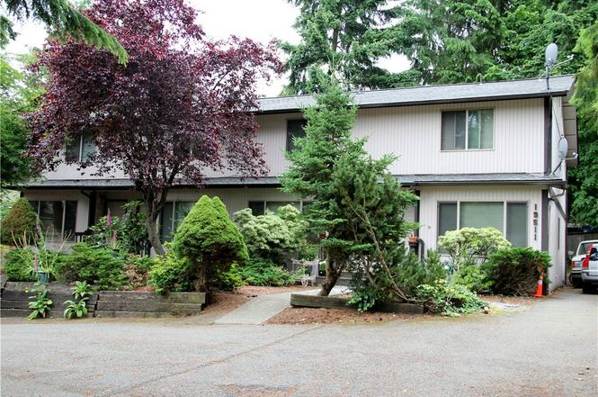 Homes For Sale By Owner In Edmonds Wa