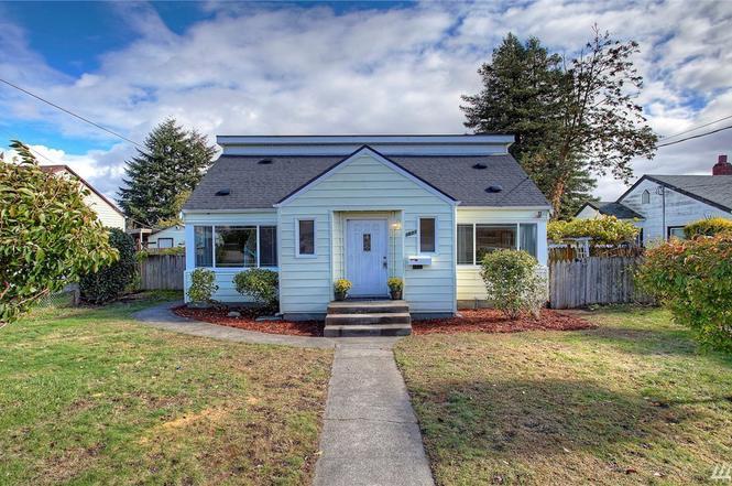 3627 S Alaska St, Tacoma, WA 98418