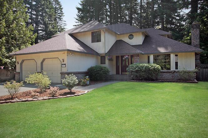 44535 SE 142nd Place, North Bend, WA 98045