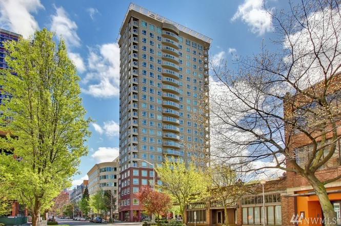 121 Vine St #2501, Seattle, WA 98121