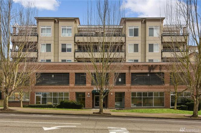 8760 Greenwood Ave N #401, Seattle, WA 98103
