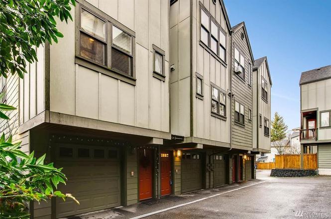 Genial 11707 Greenwood Ave N Unit B, Seattle, WA 98133