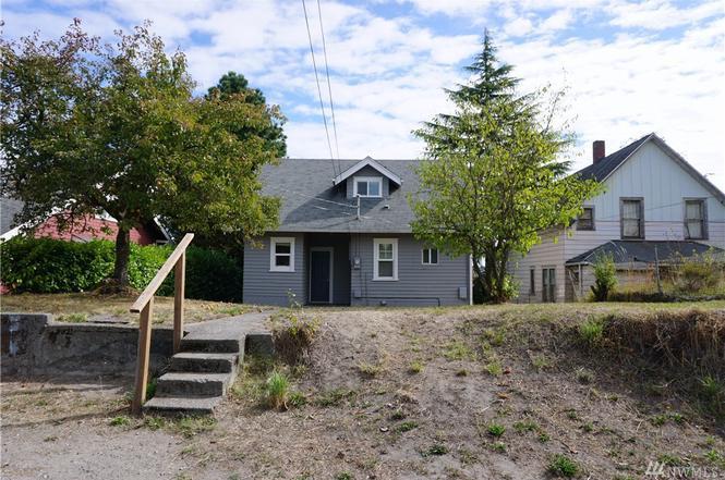1930 S Sheridan Ave, Tacoma, WA 98405