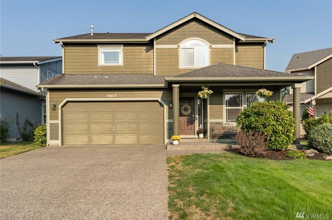 4615 153rd Ave Ct E, Sumner, WA 98390-Contact Jay Palmer